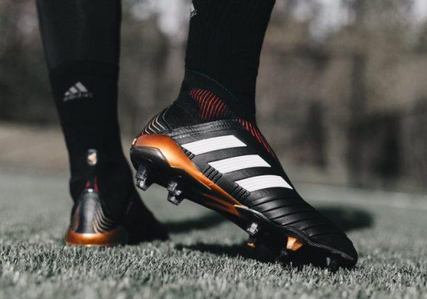 adidas Predator 18+ Soccer Cleats