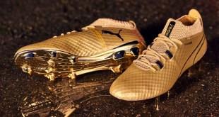 Puma ONE Gold