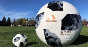 Telstar18 Jumbo Soccer Ball