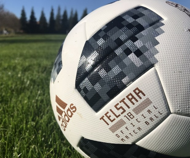 Telstar18 World Cup Ball