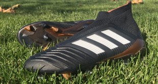 adidas Predator 18+ Featured
