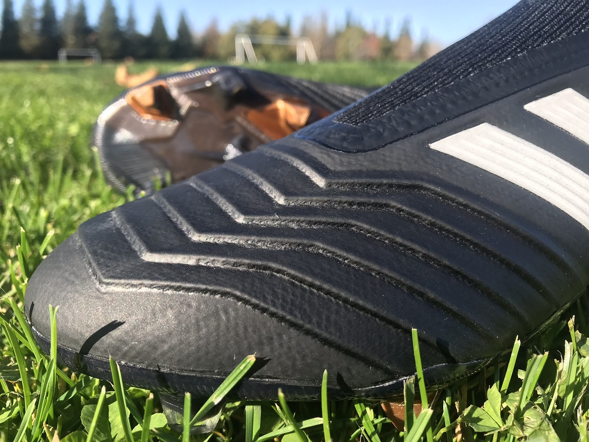 Adidas Predator 18 Størrelse 10 8VNLXwLYND