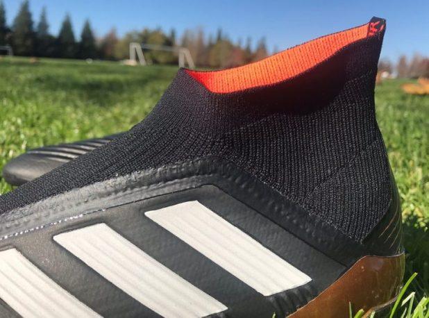 adidas Predator 18+ Primeknit Ankle