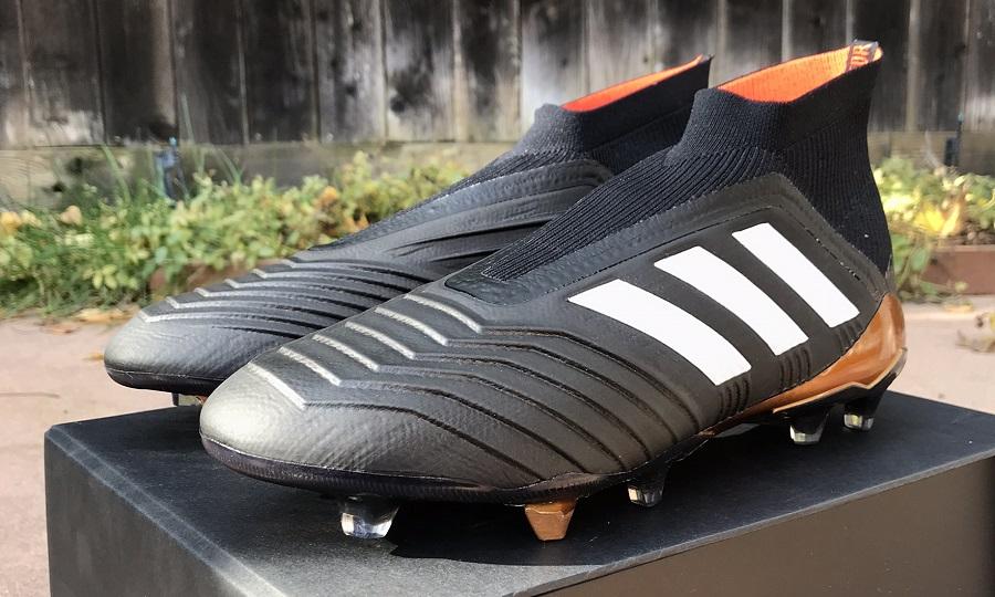 Ejercicio mañanero Decrépito Más allá  adidas Predator 18+ Boot Review | Soccer Cleats 101