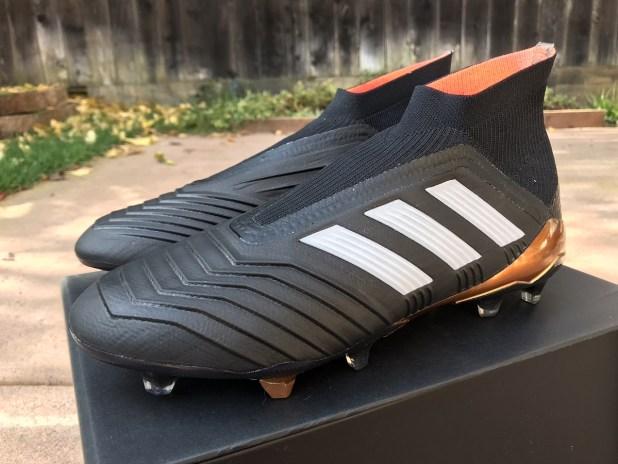 adidas Predator 18+ Boot Review  a7745e09527