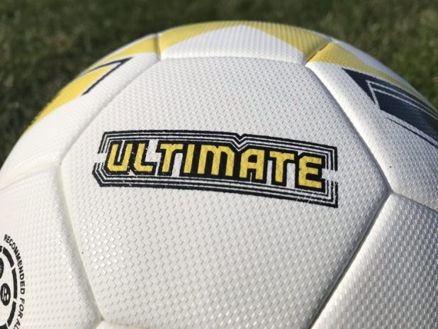 Aviata Volantes Thermo Ultimate Soccer Ball