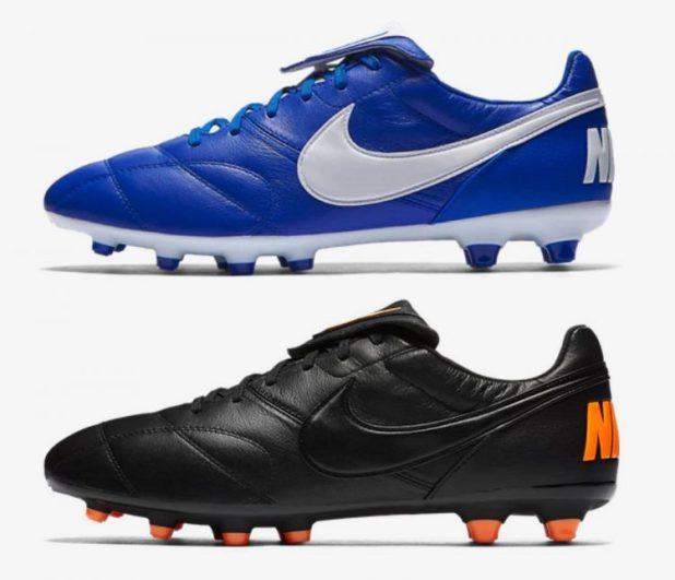Latest Nike Premier II Colorways