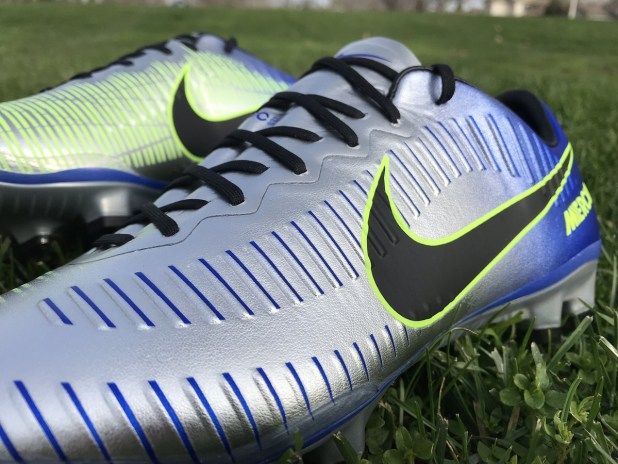 Mercurial Puro Fenomeno NJR Upper