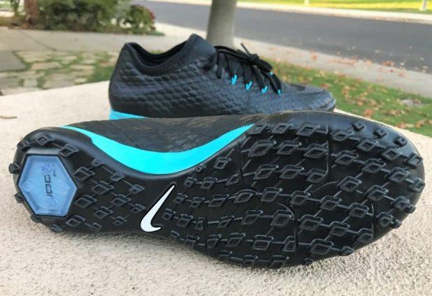 Nike Hypervenom X Finale II TF Soleplate Traction