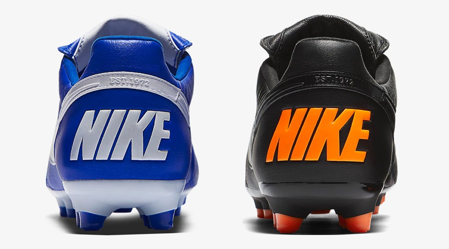 info for 0f692 01f98 Nike Release Dual Premier II Colorway Updates   Soccer Cleats 101
