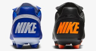 Nike Premier II New Colorways