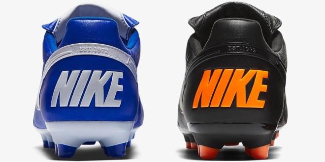 Nike Premier II New Colorways