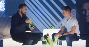 Puma FUTURE Tech Talk