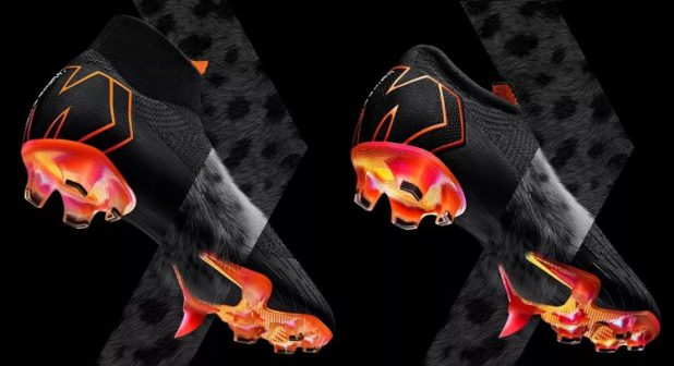 Nike Mercurial Superfly Vapor 360
