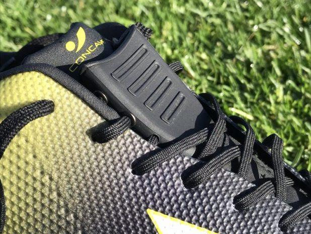Concave Volt+ PowerStrike Tech