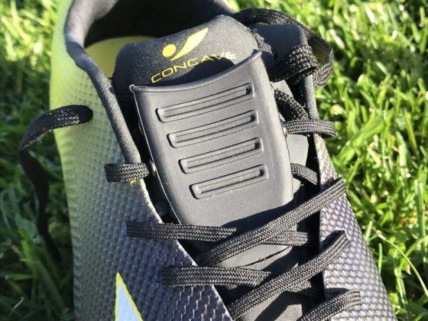 Concave Volt+ PowerStrike Technology