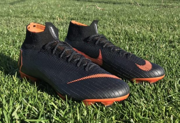 Mercurial Superfly360