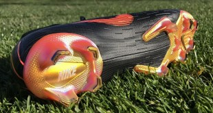 Nike Mercurial Superfly360 Elite Soleplate featured