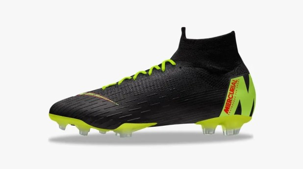 Nike Superfly iD