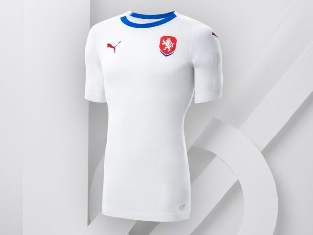Puma Czech Republic All White