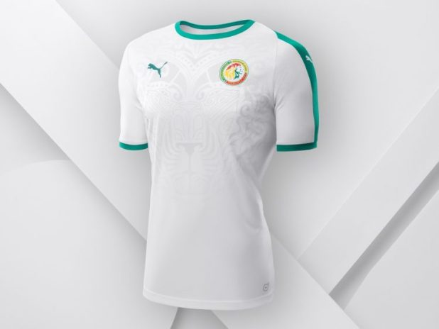 Puma Senegal All White