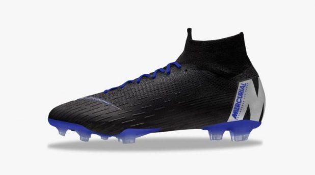 Racer Blue Superfly 360 iD
