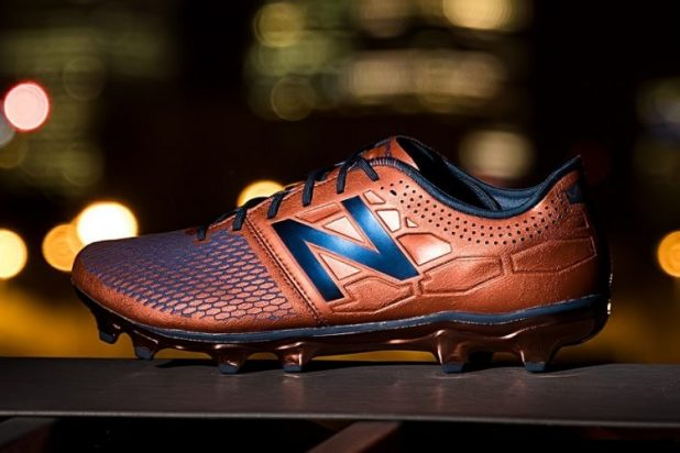 Visaro 2.0 Copper Metallic