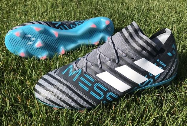 adidas Nemeziz Messi Cold Blooded Pack