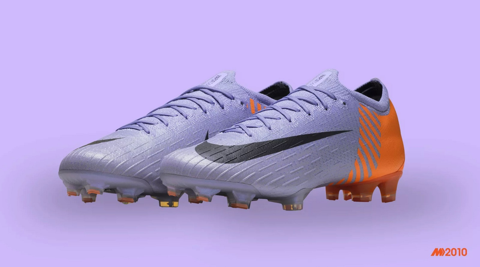 online store 0fc72 f6a42 2010 Vapor Heritage | Soccer Cleats 101
