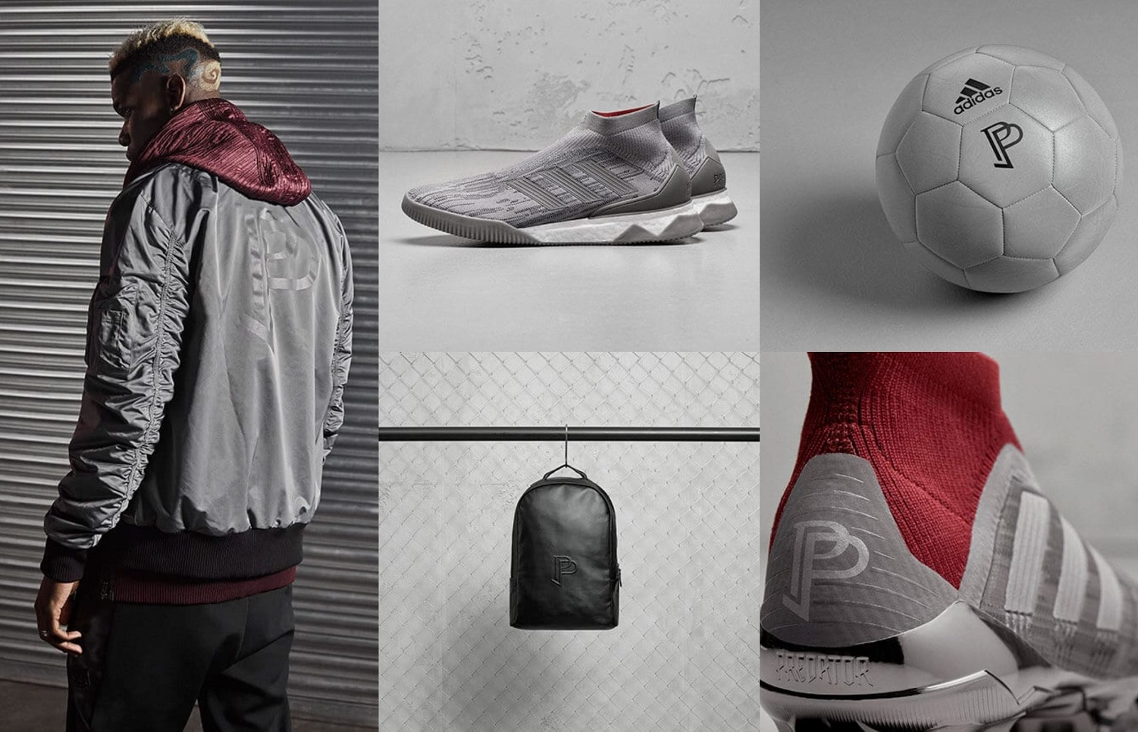 Paul Pogba PP Collection Season 3 Released | Soccer Cleats 101