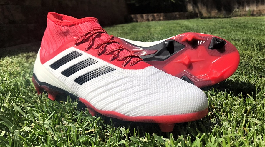 adidas Predator 18.2 – Boot Review