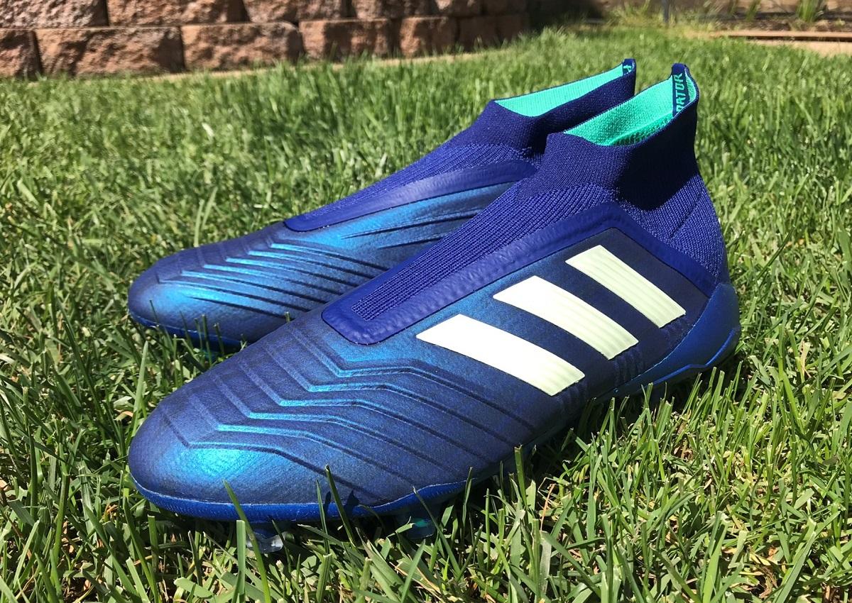 Adidas Predator Shoe Bag