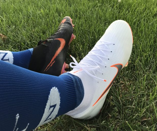 Nike Mercurial Striker Boots