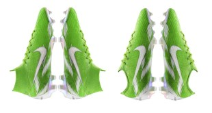 b03bf9e9346c Nike Release Special Edition Naija Mercurial 360 Boots