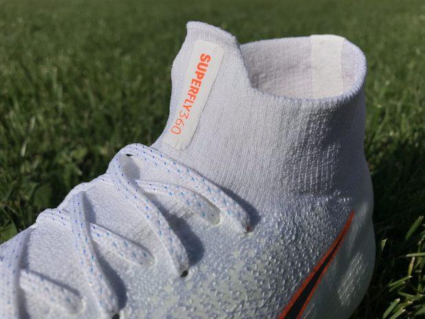 Nike Superfly 360 Dynamic Collar