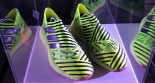 The Shoe Surgeon Nemeziz feature