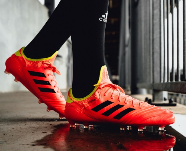 adidas Copa 18 Energy Mode Pack