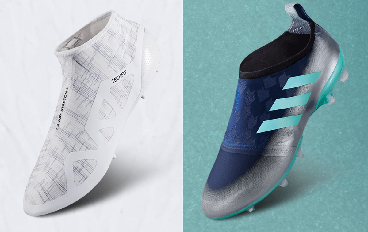 válvula importar triunfante  adidas GLITCH18 - Available In The US? | Soccer Cleats 101