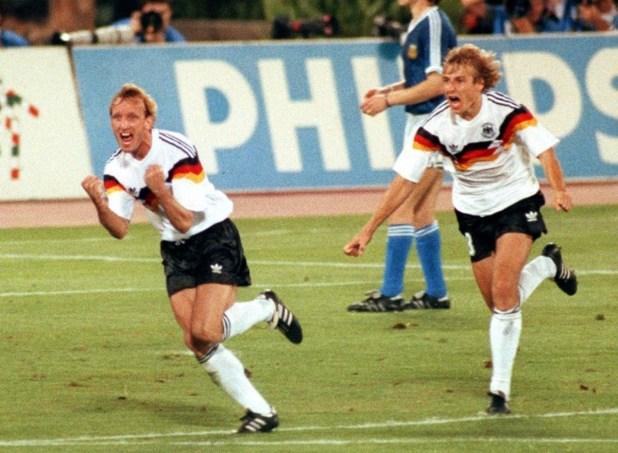 Brehme 1990