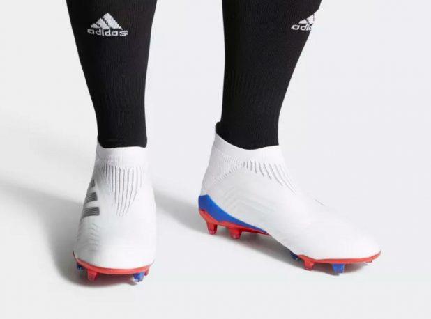 adidas Gosha Predator 18+ On Feet