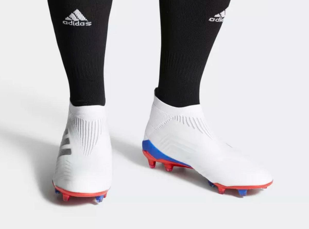 new arrival 89829 12fc8 Special Edition adidas x Gosha Rubchinskiy Predator 18+ ...