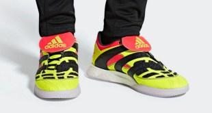 adidas Predator Accelerator Electricity Street Shoe
