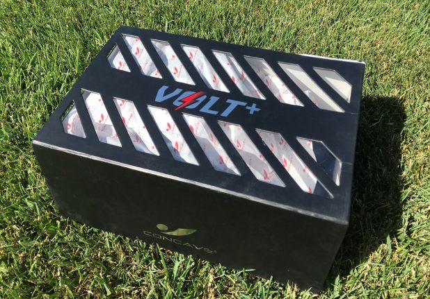 Concave Volt+ Knit Box