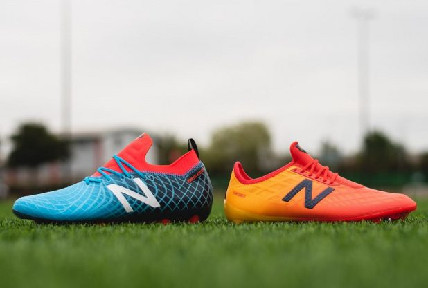 NB Furon and Tekela Colorways