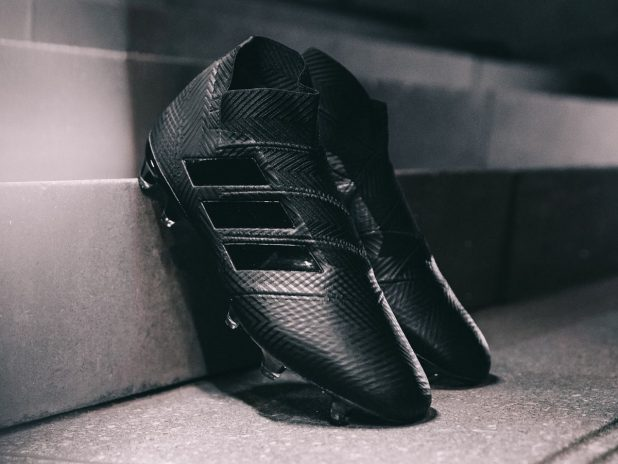 Nemeziz Shadow Mode Pack