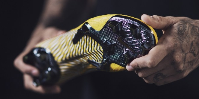 New Neymar Mercurial Vapor 360