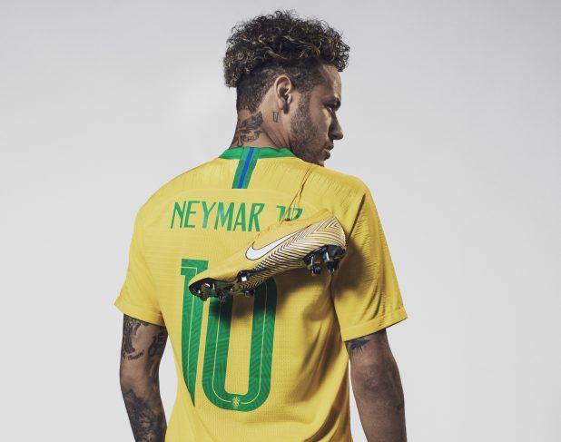 Neymar Mercurial Vapor 360 NJR
