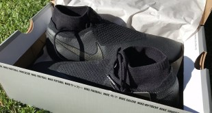 Nike Phantom Vision Unboxing