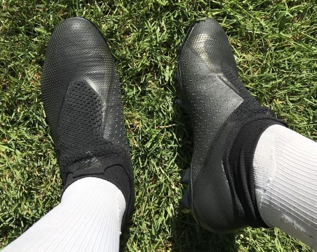 Nike PhantomVSN On Feet
