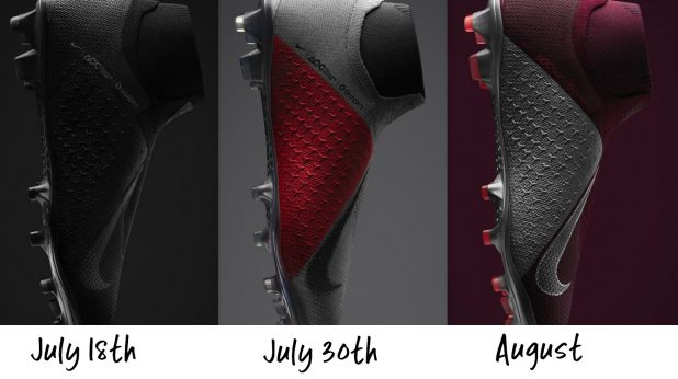 Nike PhantomVSN Release Dates